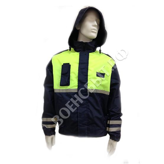Купить Куртку Дпс Спб